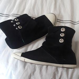 Short/ boots